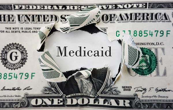 Will Medicaid Cost Me My House? Image