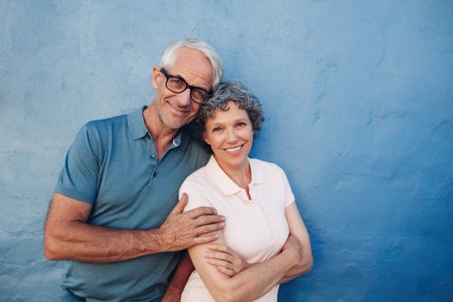 Don't Let Lack of Planning Ruin Late-in-Life Romance Image