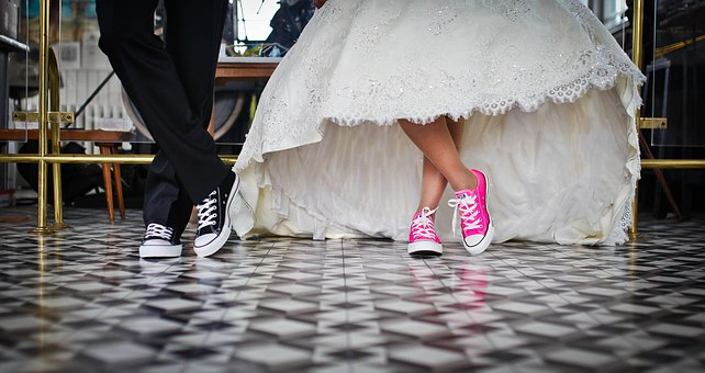 When Your Child Gets Married - Again! Image